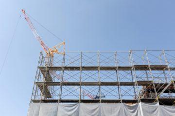 建設業の決算変更
