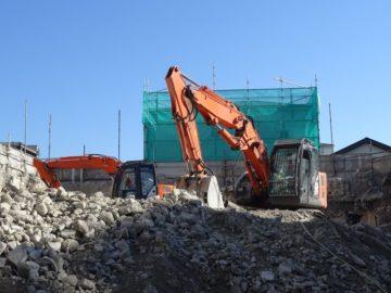 【建設業許可】解体工事業を追加したい!