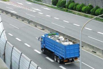 産廃収集運搬業のディーゼル規制