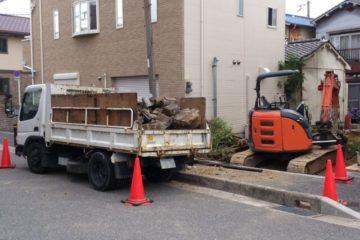 複数の都道府県をまたいで産業廃棄物を運びたい!